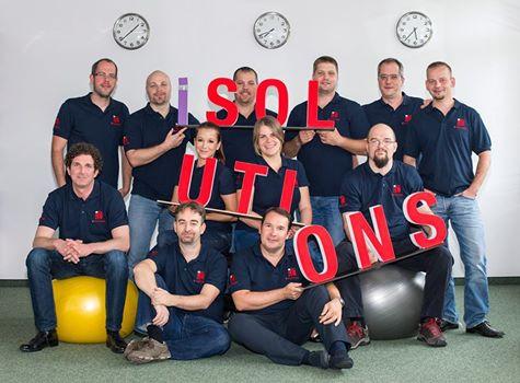 iSolutions Informatikai Kft.